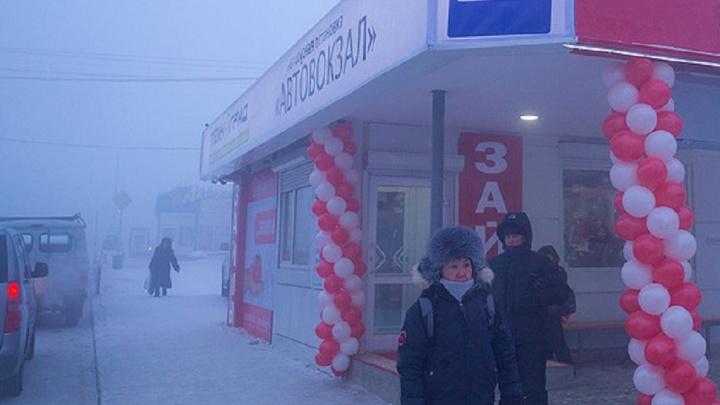 В Самарской области хотят опробовать теплые остановки