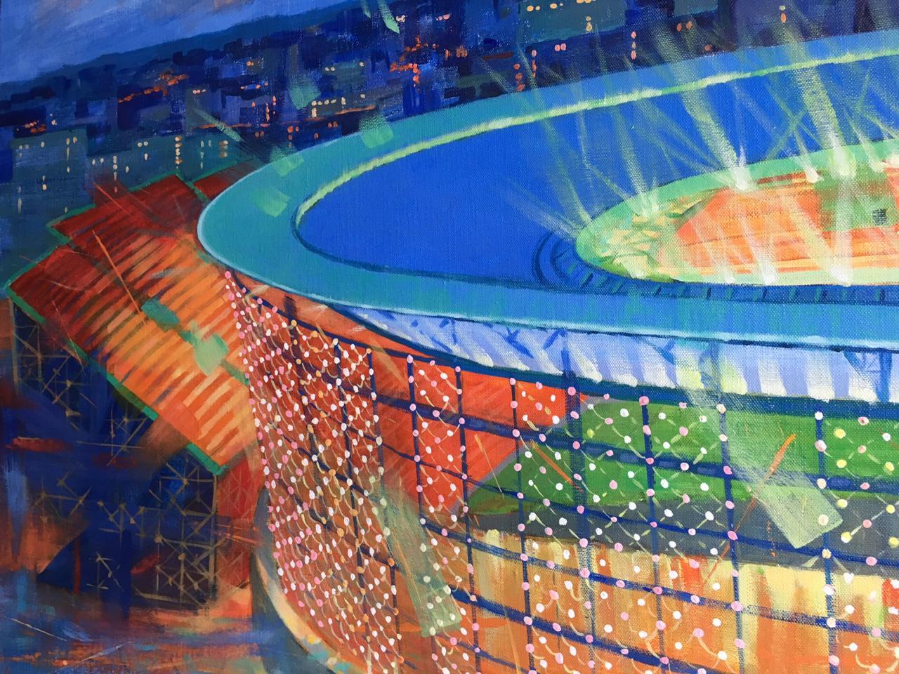 «Екатеринбург Арена» в деталях