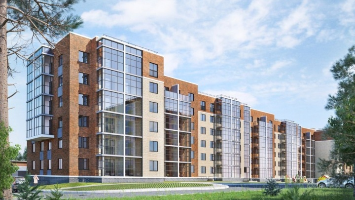Малоэтажные жилые комплексы Москвы и Подмосковья