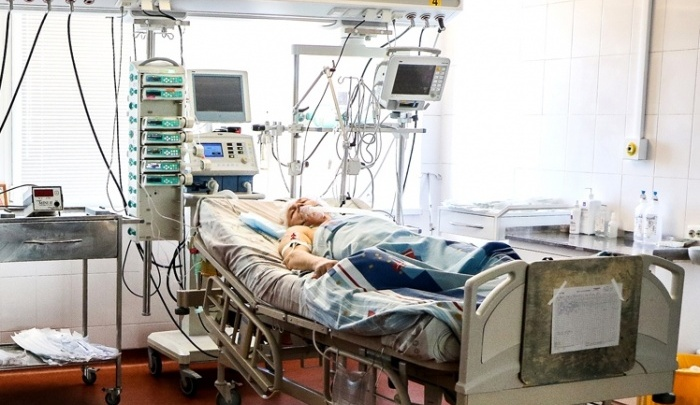 Нижегородские хирурги оживили мужчину через час после клинической смерти