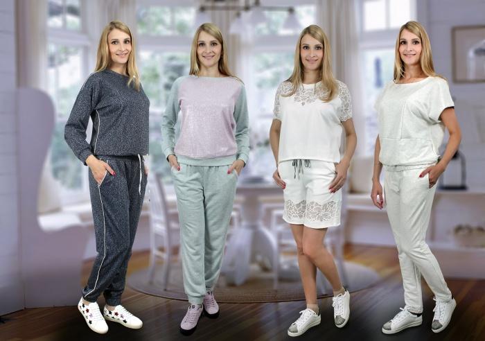 Магазин модной одежды пригласил на шопинг со скидками 40 %