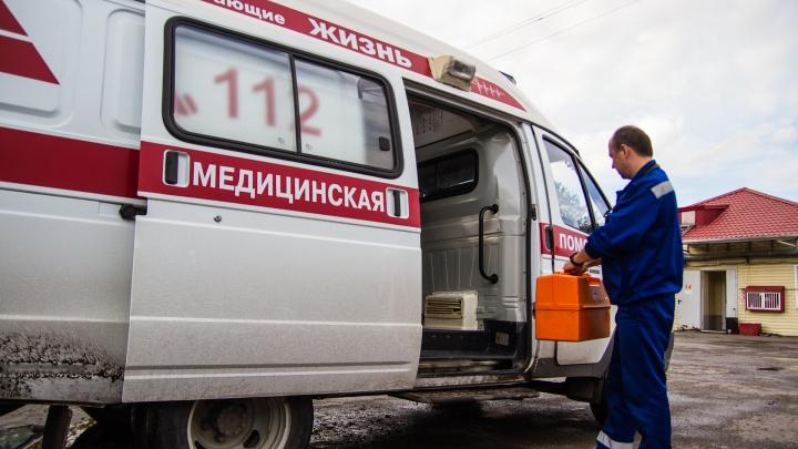 Один погиб, двое ранены: в Ростове на Западном произошла перестрелка