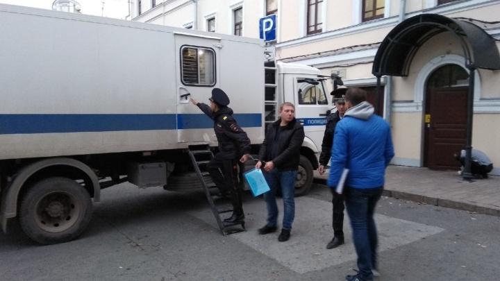 «Это рейдерский захват моей карьеры»: в Самаре в СИЗО отправили активиста ОНФ