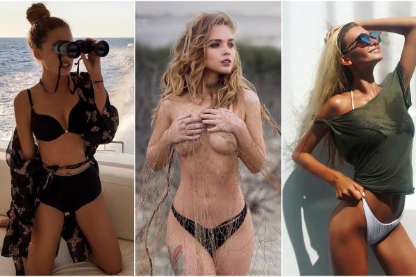 Работа девушка модель в екатеринбурге работа онлайн киров