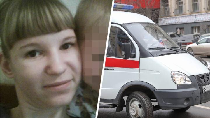 В Зернограде женщина разбилась насмерть после падения из окна квартиры