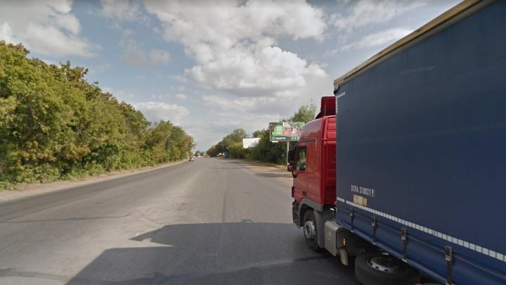 «Обещанного... еще подождем»: самарские власти запросили денег на расширение Ракитовского шоссе