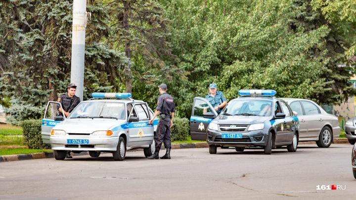 На трассе в Ростовской области застрелили водителя грузовика