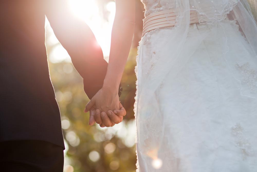 Большинство браков, как показывает статистика, заканчивается разводом