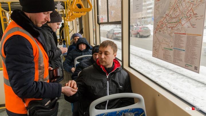 Билет подорожает до 32 рублей: сравниваем стоимость проезда в Самаре с другими городами России