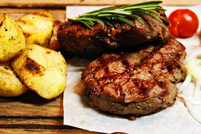 BarBQ vs «На Углях»: жестокая мясорубка