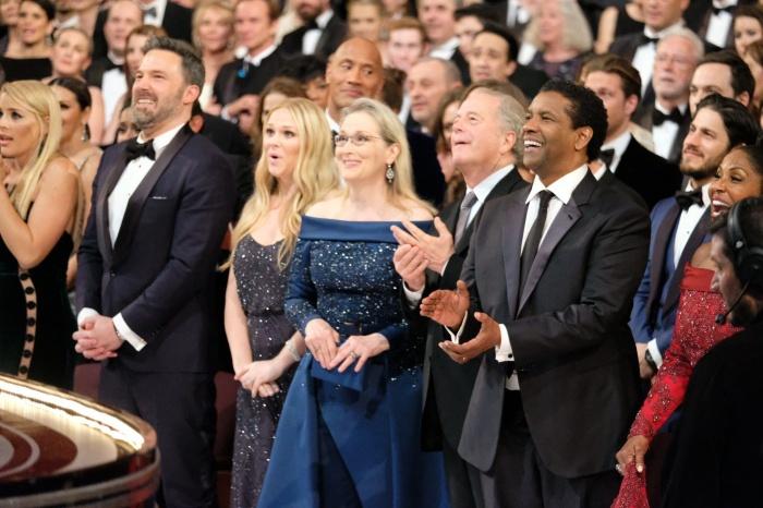 Ночью с воскресенья на понедельник в Голливуде пройдет главная премия в киноискусстве
