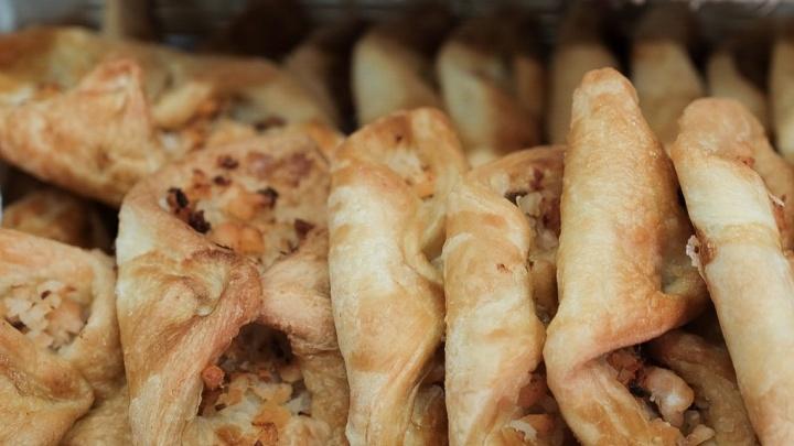 «Много людей нуждаются в еде, а магазины ее выбрасывают». В Перми заработала служба фудшеринга