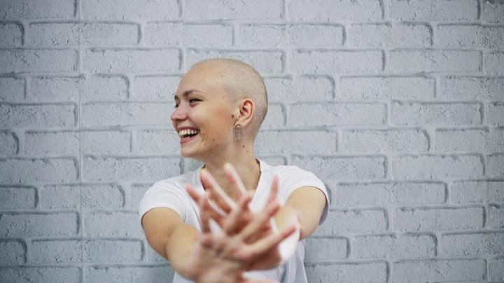 «Рак не дурак»: артистка балета из Волгограда рассказала о борьбе со страшной болезнью