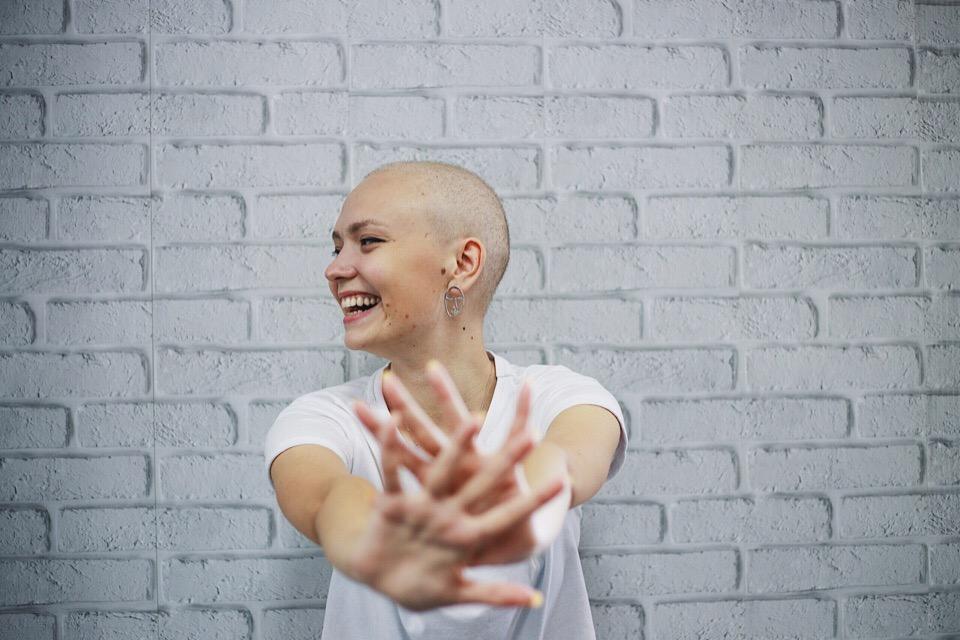 Девушка ищет донора для пересадки костного мозга