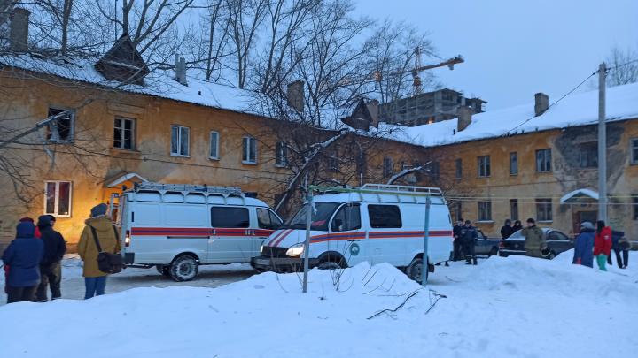 В Уфе возбудили уголовное дело по факту взрыва газа в многоквартирном доме