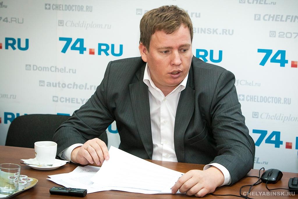 Каждое дело в отношении себя Алексей Севастьянов называет политическим