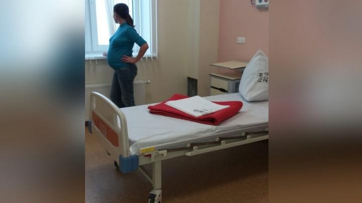 В Норильске открыли перинатальный центр