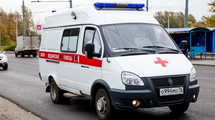 Студент ярославского колледжа насмерть забил прохожего из-за сигареты