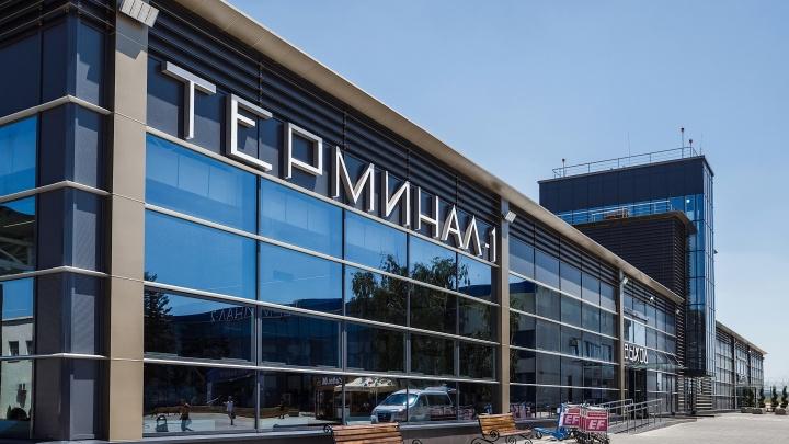 В Анапе задержан авиарейс в Пермь. На нем должны вылететь 210 детей