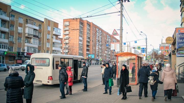 Спустя год: что изменила транспортная реформа в Ростове