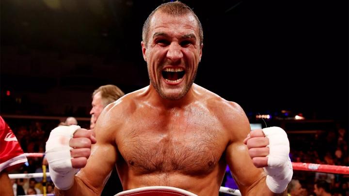 Сергей Ковалёв вернул титул в реванше с Альваресом
