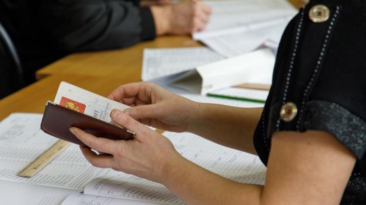 В Волгоградской области завершился единый день голосования