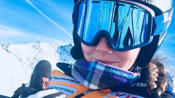 Пострадавшую горнолыжницу Дарью Овчинникову успешно прооперировали