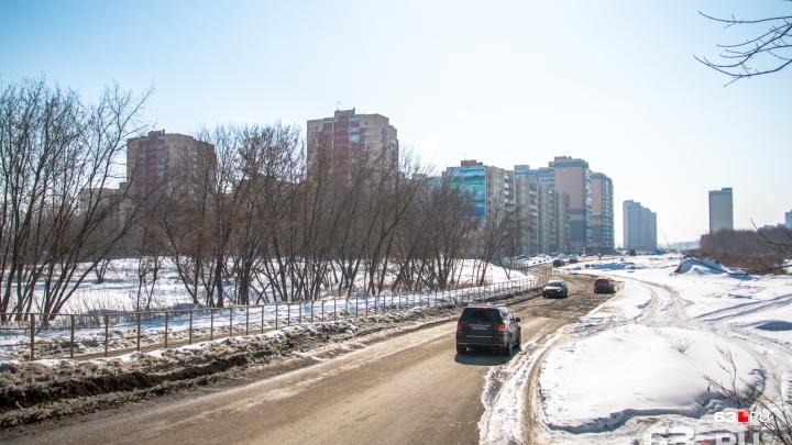 Жителям Волгаря будут продавать питьевую воду