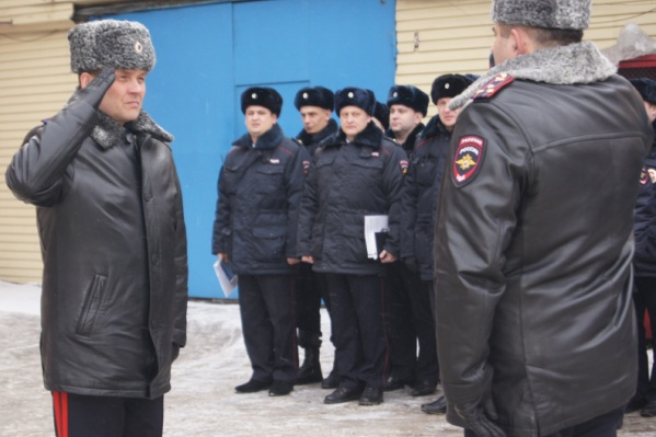 Путин отправил Кузнецова в отставку в феврале этого года