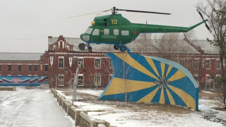 Военная контрразведка ФСБ задержала в Самарской области врача СВААУЛ
