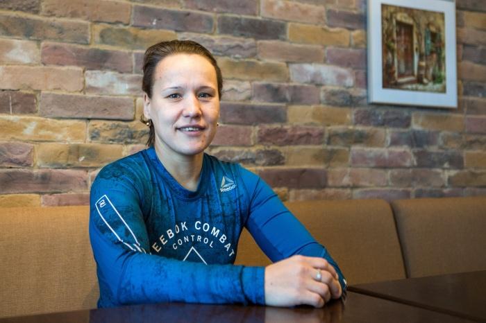 Фёдорова стала одной из 35 россиян, которых допустили до Паралимпиады