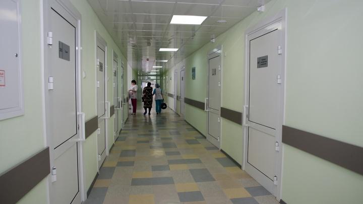 Нужны миллионы: областные власти оценили ремонт больницы в Академгородке