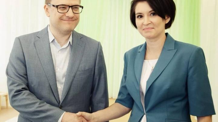 Губернатор Челябинской области назвал своего представителя в Совете Федерации