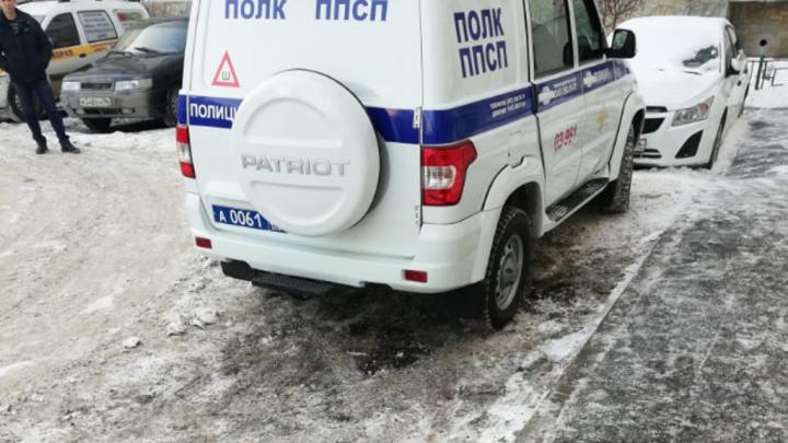 На Эльмаше поймали лжегазовика, который предлагал менять оборудование из-за взрыва в Магнитогорске