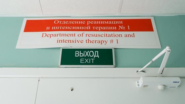 «В тяжелом состоянии»: дети, пострадавшие в лобовом ДТП с КАМАЗом, находятся в реанимации