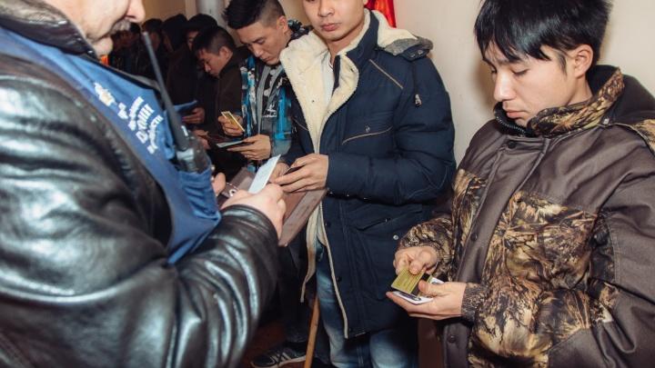 В гостях хорошо, но нелегально: в январе из Самарской области выдворили 34 мигранта