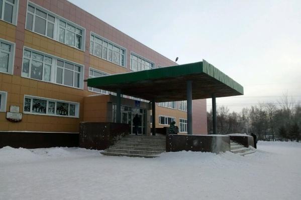 За два года из школы на «Московке-2» уволились 15 педагогов
