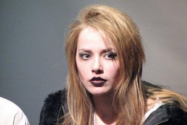 В конце 2000-х Зоя Бербер была актрисой пермского театра«Сцена-Молот»