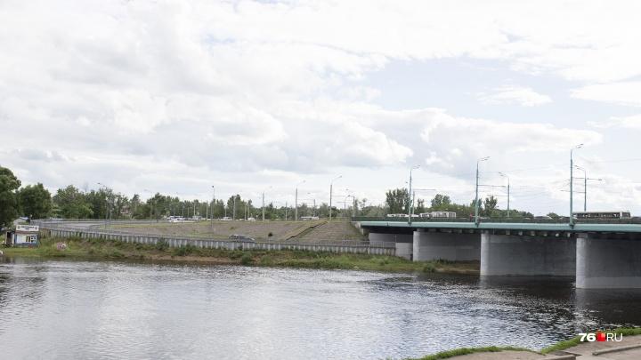 Новый мост через Которосль и пешеходная площадь Волкова: власти планируют глобальные изменения
