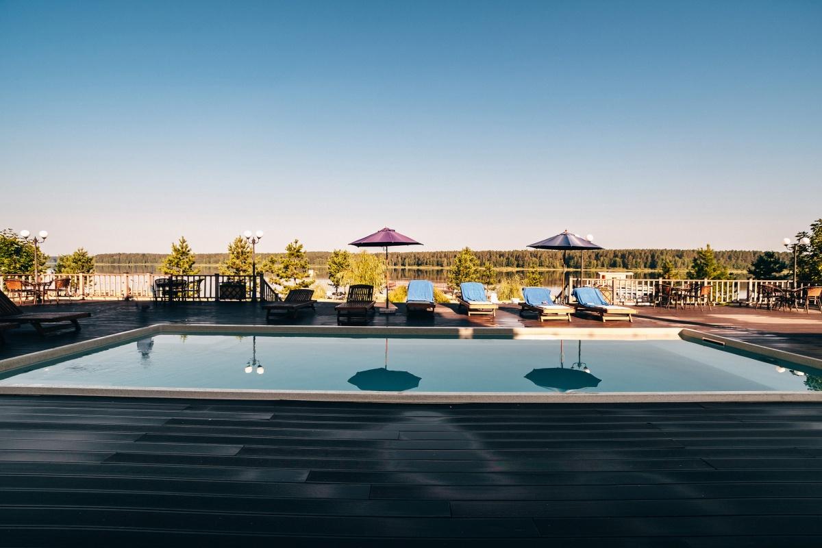 Откроют на один день: у всех желающих появится шанс оценить отель в Верхней Сысерти
