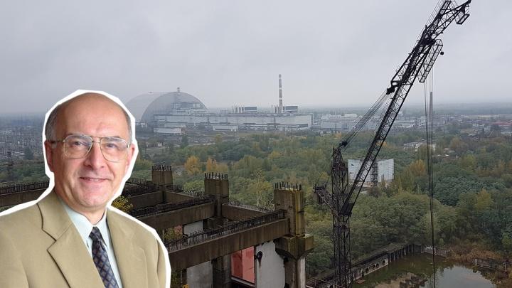Никаких симптомов: ликвидатор последствий аварии в Чернобыле — про влияние малых доз радиации