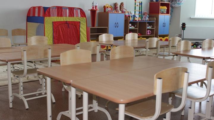 В департаменте образования рассказали, как ребёнок сломал мизинец в омском детском саду