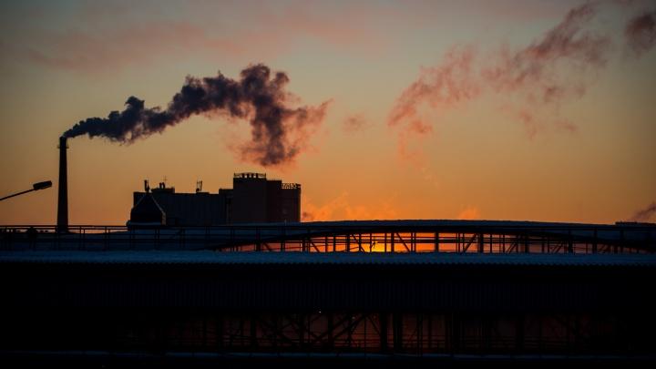 Когда потеплеют батареи? В какие дни в Новосибирске давали отопление за последние 10 лет