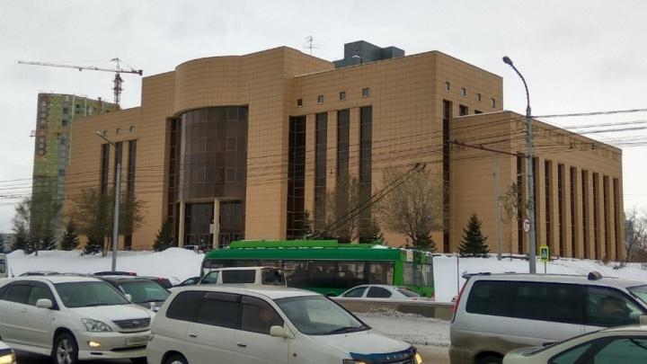 Воровство в пенсионном фонде: по делу о пропаже миллионов в Красноярске арестован замуправляющего