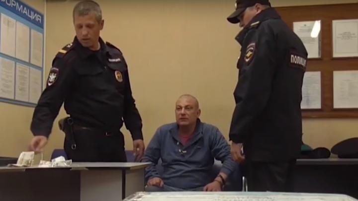 Суд оштрафовал толмачёвского дебошира на 150 тысяч