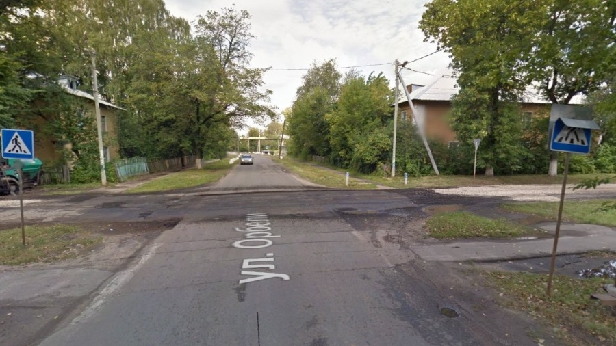 Суд обязал администрацию отремонтировать дорогу наулице Орбели
