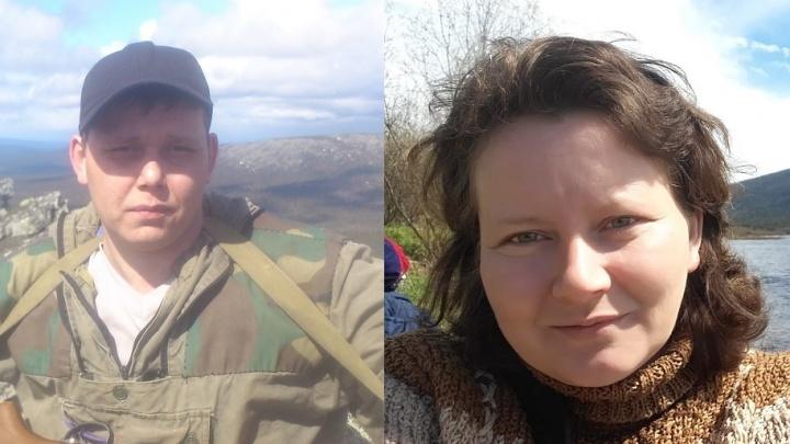 Туристы из Пермского края пропали в Уральских горах