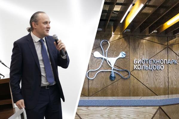 По информации СМИ, Владимира Кожевникова подозревают в получении взятки в размере 2,5 миллионов рублей