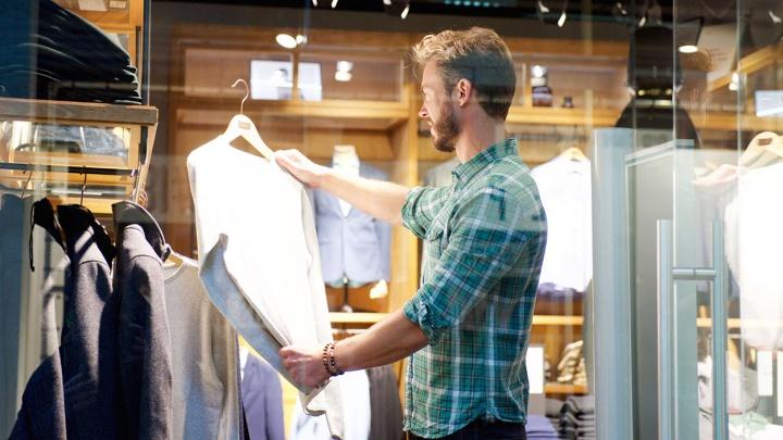 Такое бывает раз в году: челябинцы смогут сэкономить на одежде до 90%