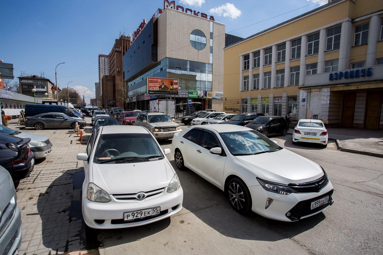 Убийство произошло на улице Крылова — между Центральным рынком и ТЦ «Москва»